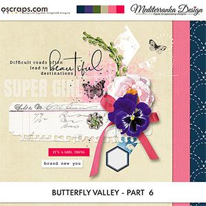 Butterfly valley - part 6 (Mini kit)
