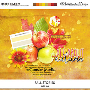 Fall stories (Add-on)