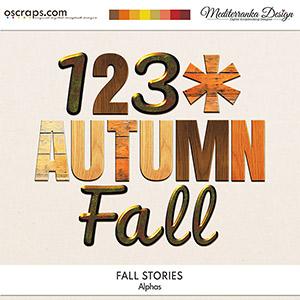 Fall stories (Alphas)