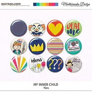 My inner child (Flairs)