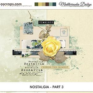 Nostalgia - part 3 (Mini kit)