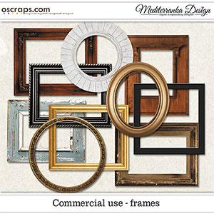 CU - Frames