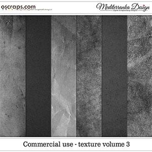 CU - Texture volume 3