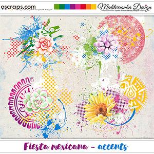 Fiesta mexicana (Accents)