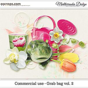 Grab bag - vol. 2