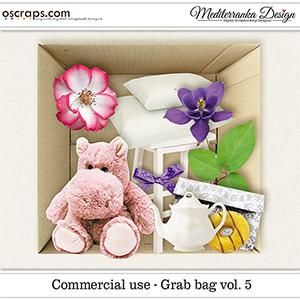 Grab bag - vol. 5