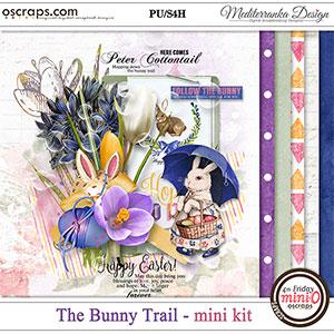 The Bunny Trail (Mini kit)