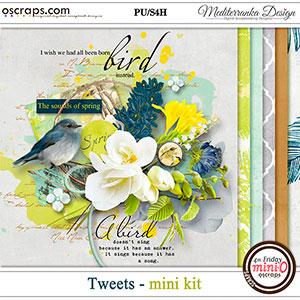 Tweets (Mini kit)