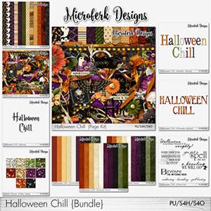 Halloween Chill Bundle