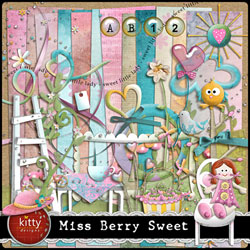 Miss Berry Sweet