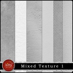 Mixed Texture 1