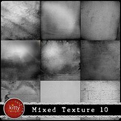 Mixed Texture 10