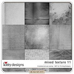 Mixed Texture 11 (CU)