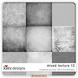Mixed Texture 12 (CU)