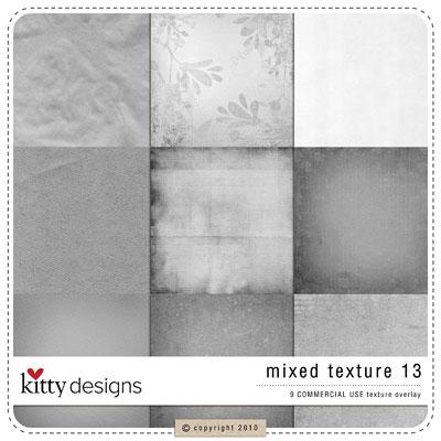 Mixed Texture 13 (CU)