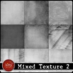 Mixed Texture 2