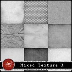 Mixed Texture 3