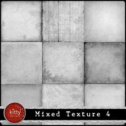 Mixed Texture 4