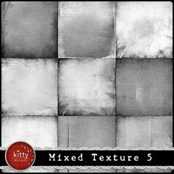 Mixed Texture 5