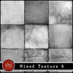 Mixed Texture 6