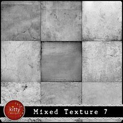 Mixed Texture 7