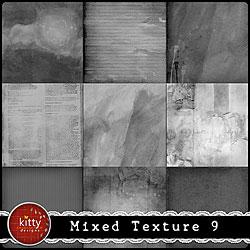 Mixed Texture 9