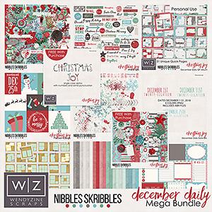 Christmas Joy Mega Bundle 2018