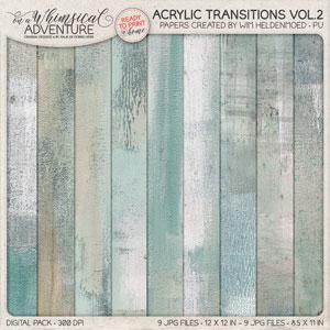 Acrylic Transitions Vol2