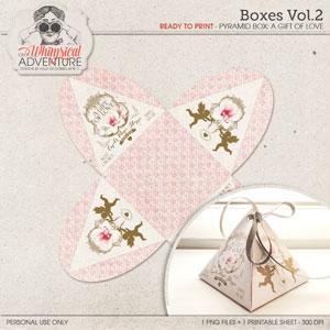 Boxes Vol2