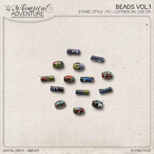 CU Beads Vol1
