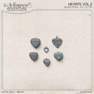 CU Hearts Vol2