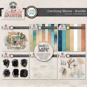 Catching Waves Bundle Mini O
