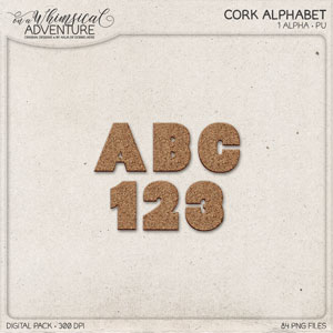 Cork Alpha