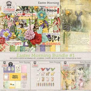 Easter Morning Bundle 1