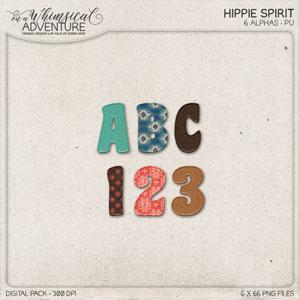 Hippie Spirit Alpha
