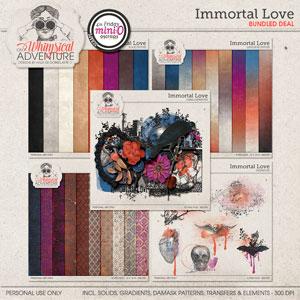 Immortal Love Bundle