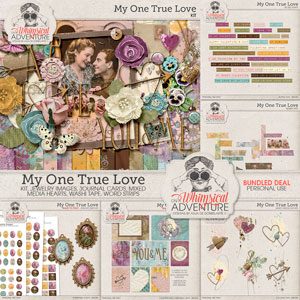 My One True Love Bundle