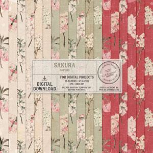 Sakura Papers