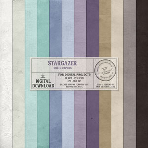 Stargazer Solid Papers