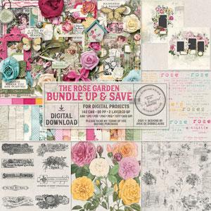 The Rose Garden Bundle