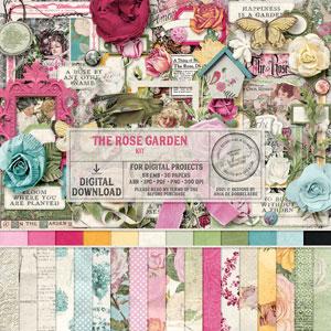 The Rose Garden Kit