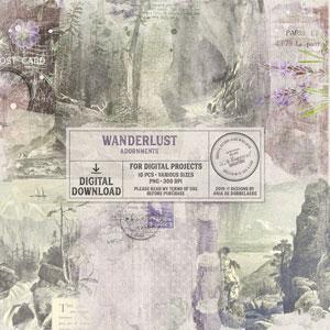 Wanderlust Transfers