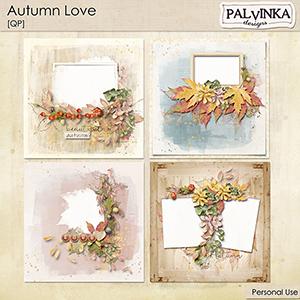 Autumn Love QP