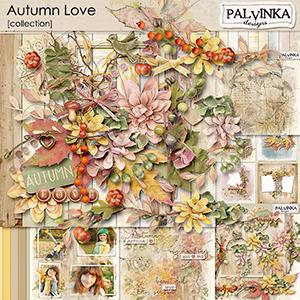 Autumn Love Collection