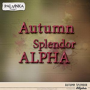 Autumn Splendor Alpha
