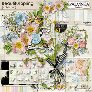 Beautiful Spring Collection