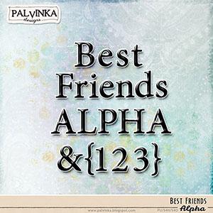 Best Friends Alpha