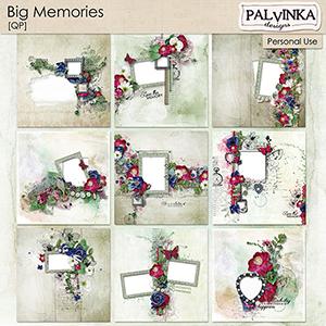 Big Memories QP