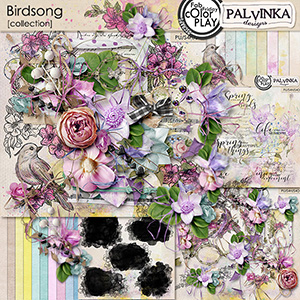 Birdsong Collection