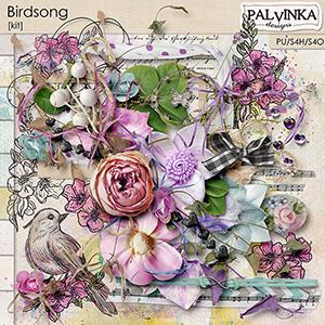 Birdsong Kit